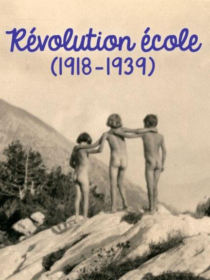 Revolução Escola
